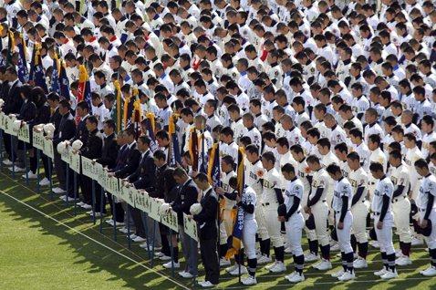 夏季甲子園宣布停辦之際,回顧百年前席捲日本的「米騷動」