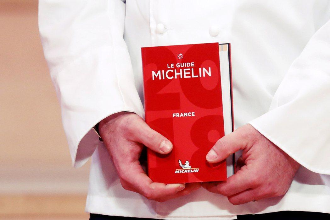 美食聖經《米其林指南》(Michelin Guide)希望能在各大餐廳重新開張後...