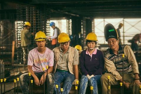 不只有臭男人!從《做工的人》看見台灣女性群像