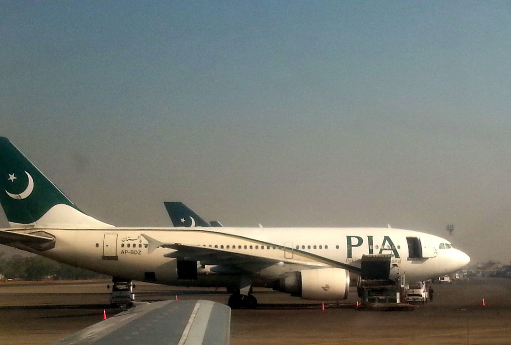 失事的PK8303航班,是巴國國家航空公司——巴基斯坦國際航空——旗下的A320...