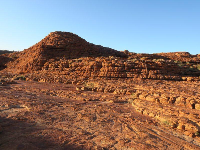 國王峽谷(King Canyon)