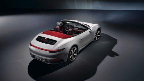 自然進氣Porsche 911 Carrera回不來了!手排變速箱呢?