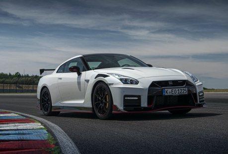 Nissan GT-R與370Z將退出歐洲市場?