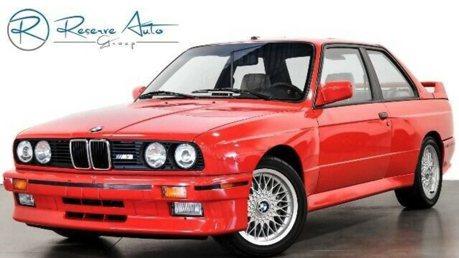 曾是Paul Walker保羅沃克的BMW M3能賣多少錢?