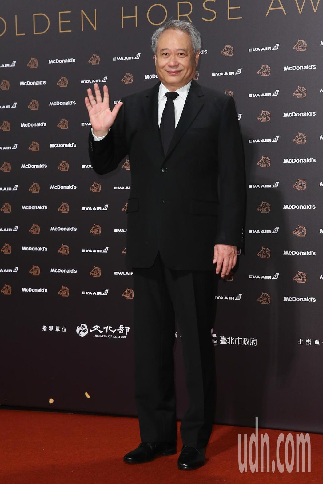 李安得知自己電影將在台灣重映,開心表示「對我深具意義」,並希望在疫情期間,大家多