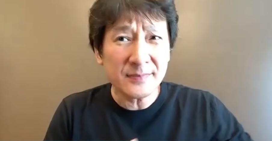 「七寶奇謀」關繼威曾經大受觀眾喜愛。圖/摘自YouTube