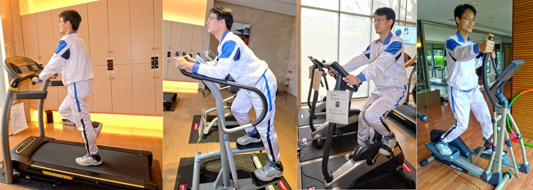 提升心肺耐力以及肌肉有氧代謝能力,須進行全身主要大肌肉群規律性收縮的活動,例如(...