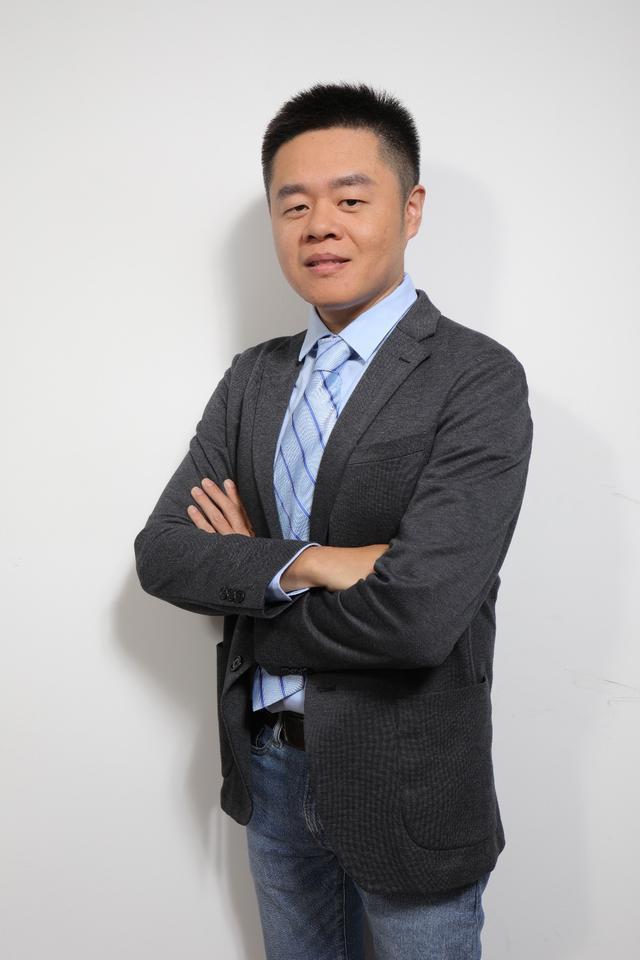 達達集團創始人兼CEO蒯佳祺 (網路照片)