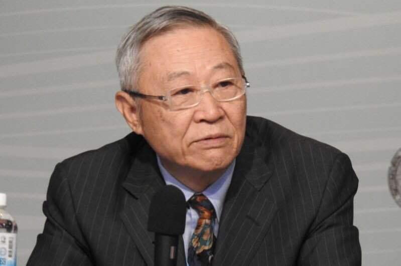 淡江大學大陸所榮譽教授趙春山認為,未來大陸的工作重點將是反獨為先。圖/聯合報系資料照片