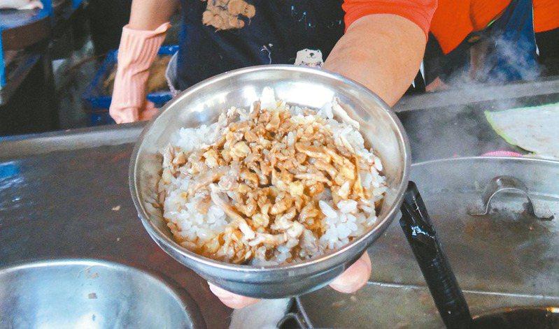 有網友好奇「代表雲林的食物是什麼」,問題曝光立刻掀起熱議。 記者蔡維斌/攝影
