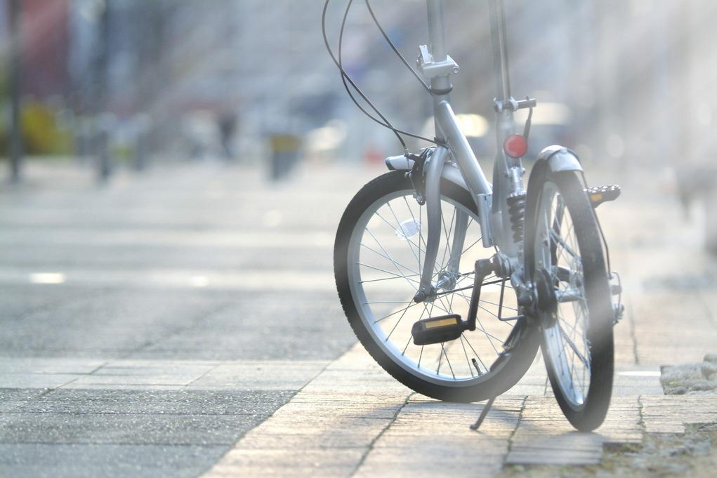 男子騎單車誤上國道 前後約3公里遭開罰