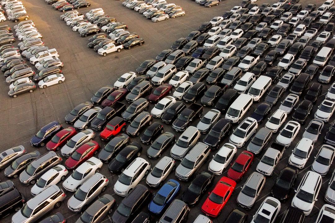 不敵疫情 美國百年租車公司赫茲聲請破產保護