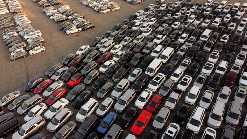 受疫情重創、擁有逾百年歷史的美國汽車租賃公司赫茲(Hertz)今天宣布,已在美國和加拿大聲請破產保護。 歐新社