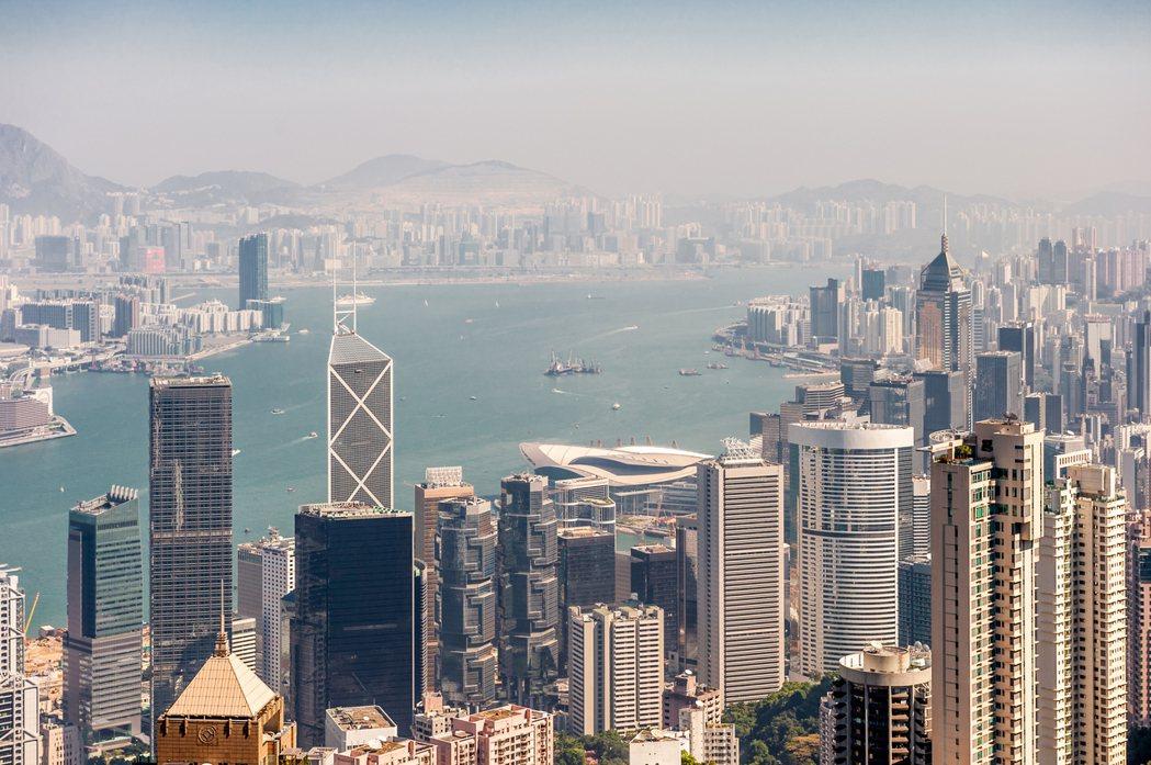香港房價排名全球第一,據網友透露,台灣1000萬房價只是香港房子的頭期款。圖/i...