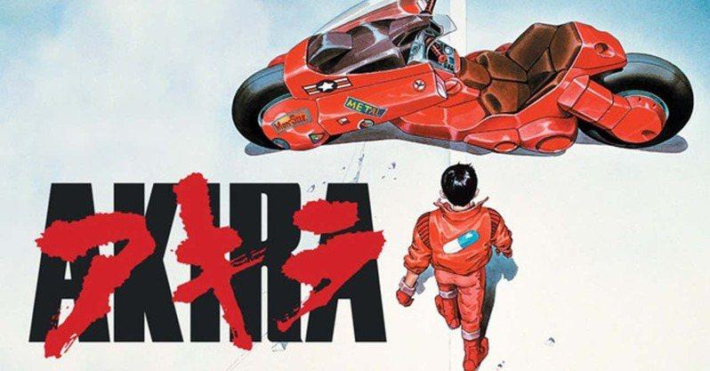 經典科幻神作《阿基拉》6/24登台!  4K與IMAX版同步上映