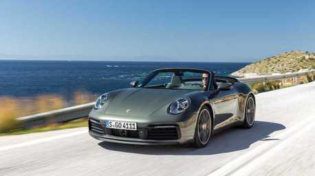 Porsche給911準車主的專屬APP 完全掌握車輛生產動態!