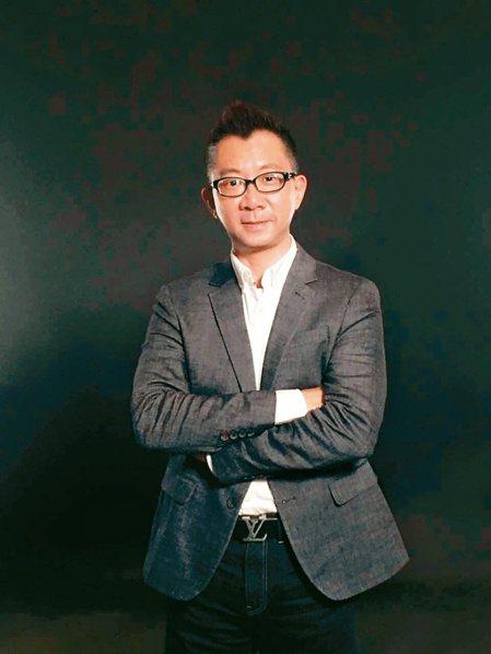 德明財經科大行銷管理所副教授謝閔瑜。圖/謝閔瑜提供