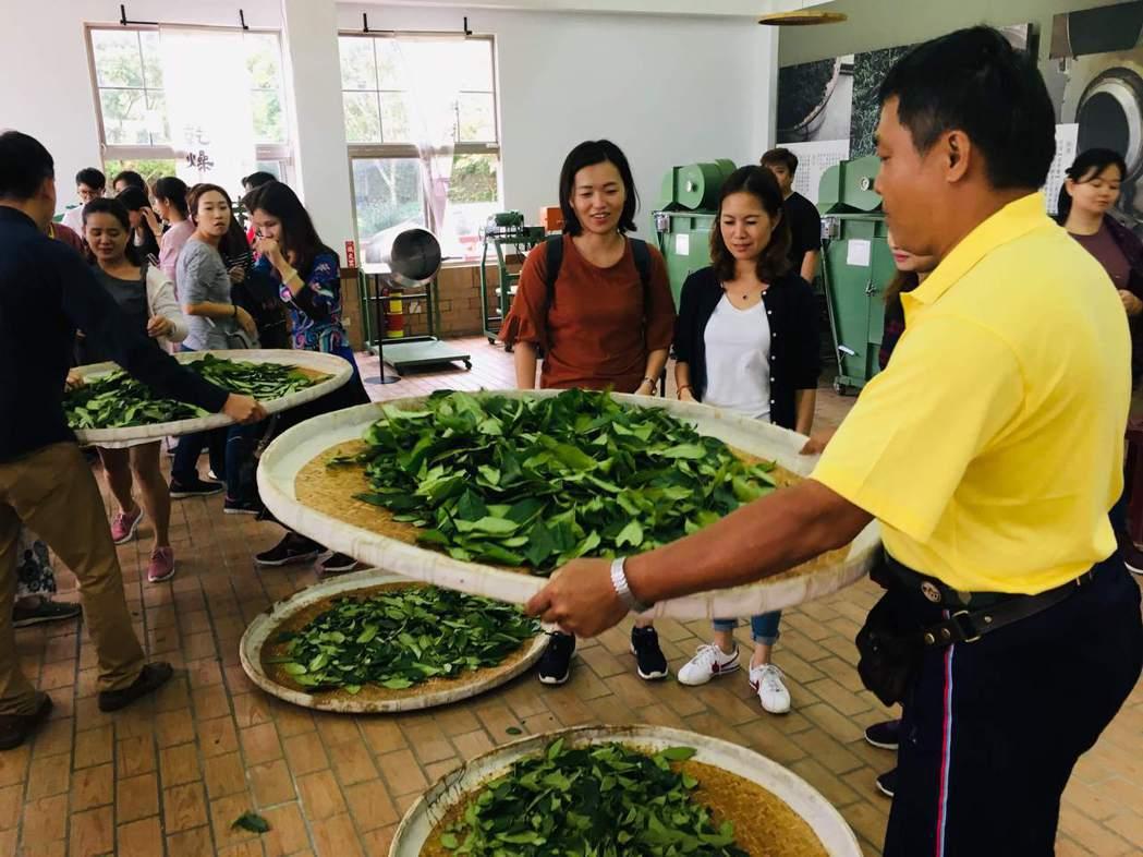 北市產業局為協助農業在台北以豐富多元樣貌發展,於今年5 月26日(二)上午9 時...