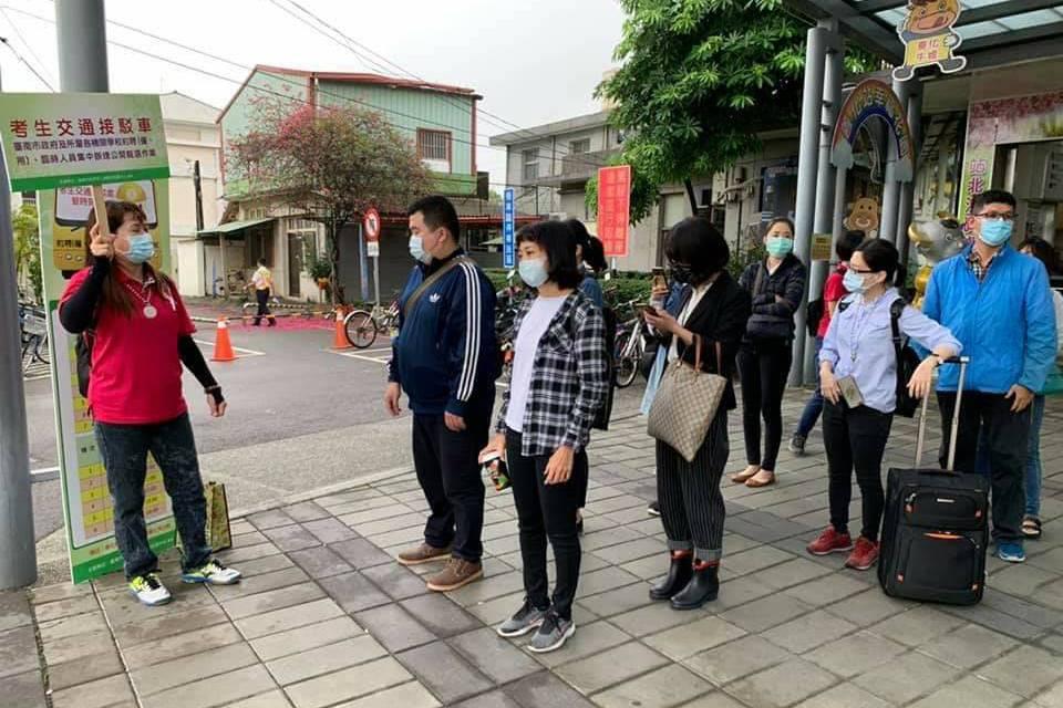 台南市府今年第1次約聘僱用臨時人員招考 文化局57搶1