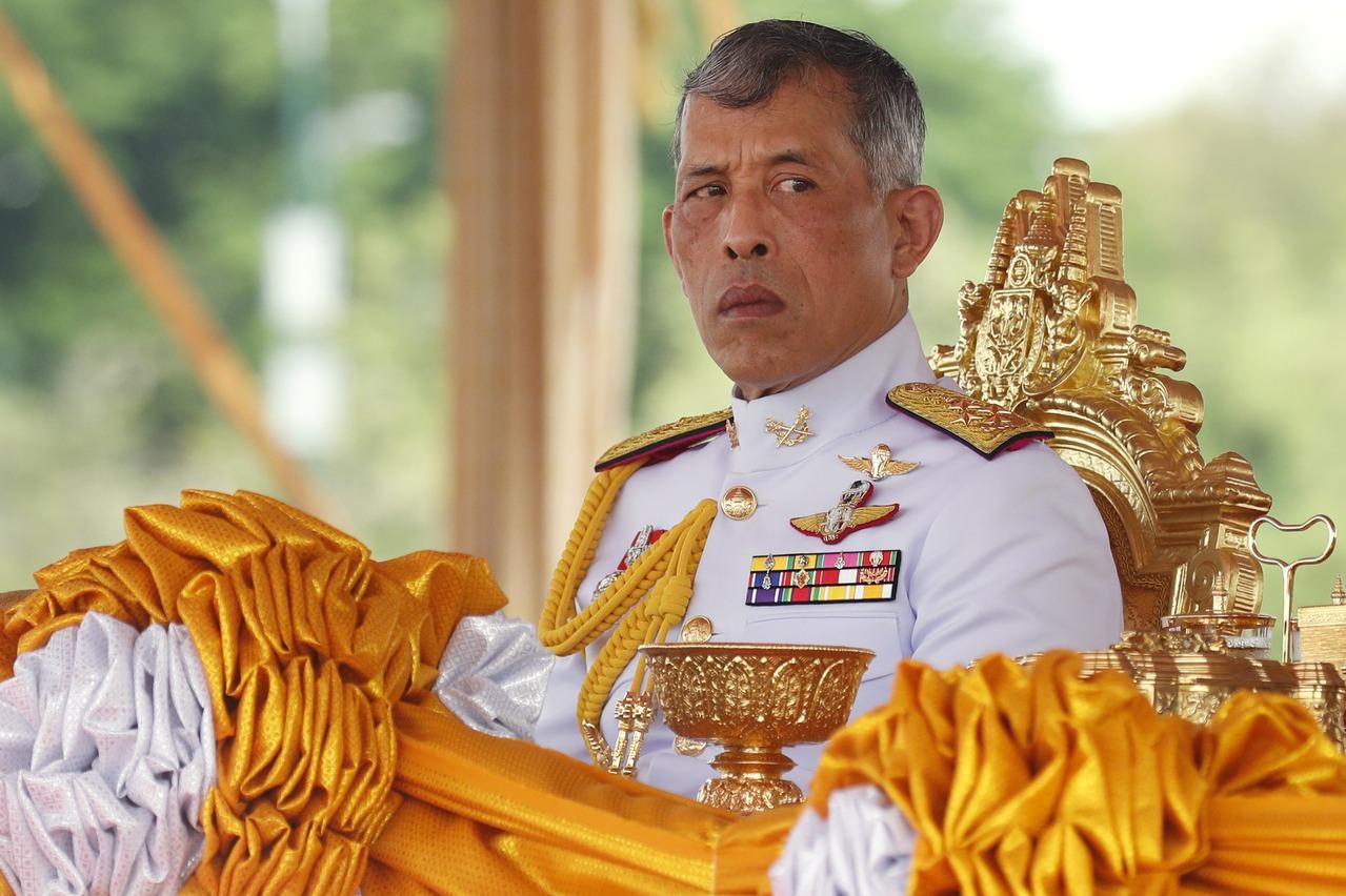 泰小王子「鑲金的寂寞生活」 傳患自閉症被泰王送出國