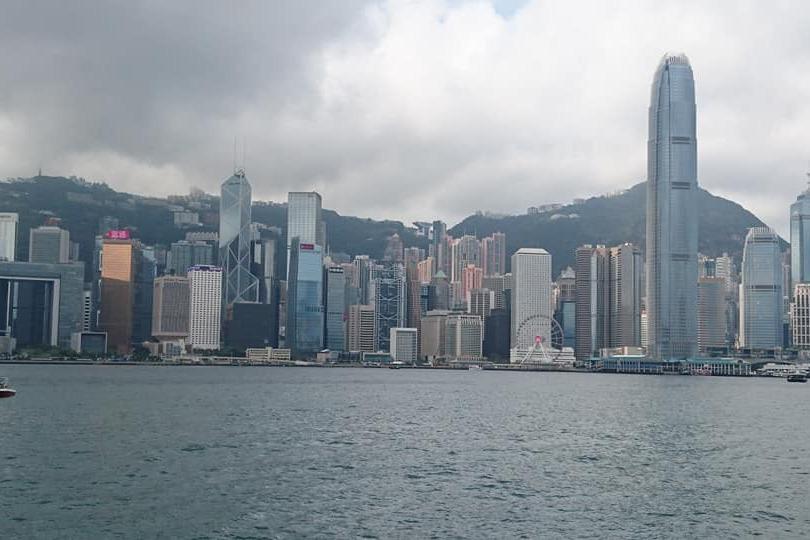 環時社評:港版國安法將敲響美國干涉的喪鐘
