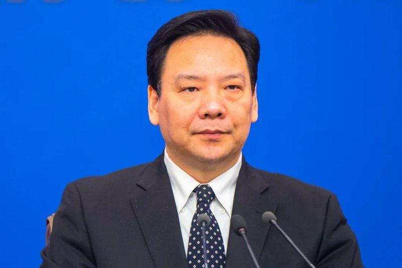 中國人民銀行副行長陳雨露。圖/取自《中國金融新聞網》