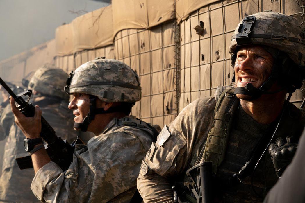 「The Outpost」將成為美國戲院恢復營業第一批放映的新片之一。圖/摘自i