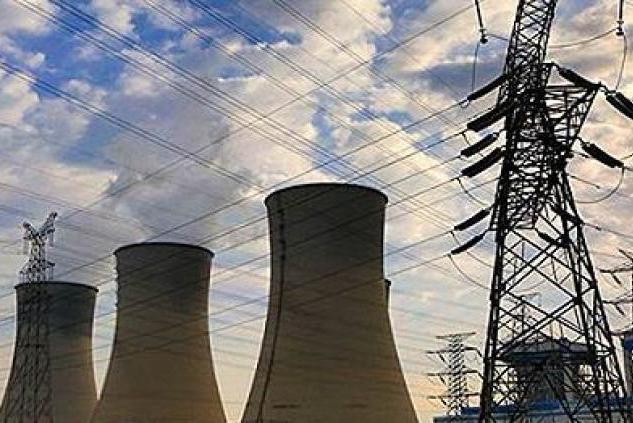 央企煤電資源大整合 五大發電在西北五省「一省一企」