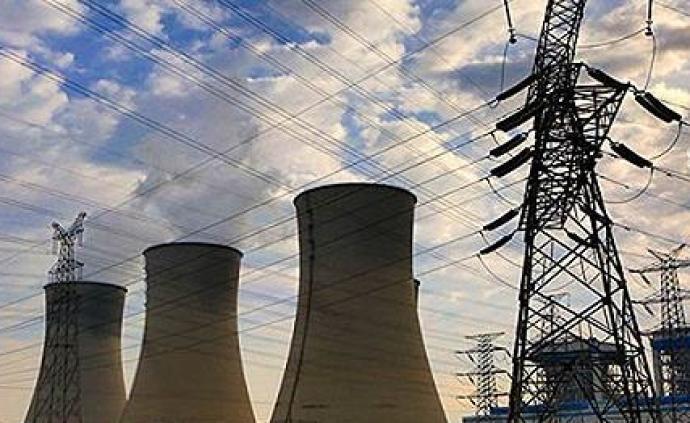 為煤電紓困的大型央企煤電資源整合大幕拉開,大陸五大發電集團將在甘肅、陝西、新疆、青海、寧夏五省區,形成「一家央企一個省區」的格局。圖/澎湃新聞