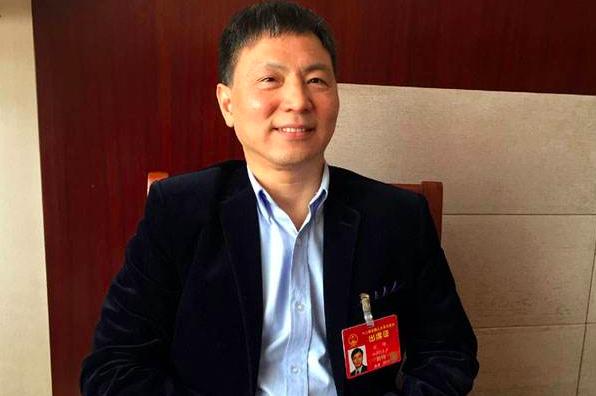 台籍代表:健全香港法制為解決臺灣問題提供重要借鑒