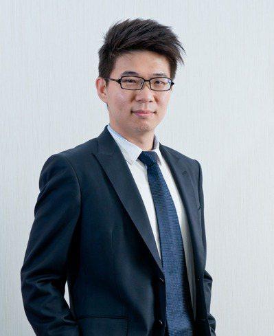 台新新興短期高收益債券基金經理人尹晟龢。圖/台新提供