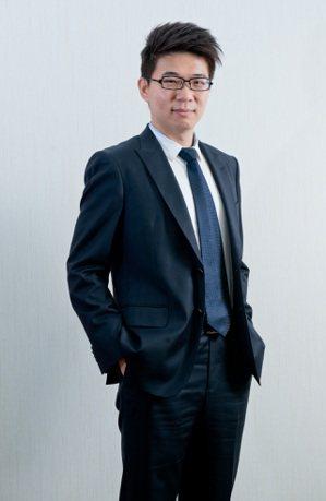 台新新興短期高收益債券基金經理人尹晟龢 圖/台新提供