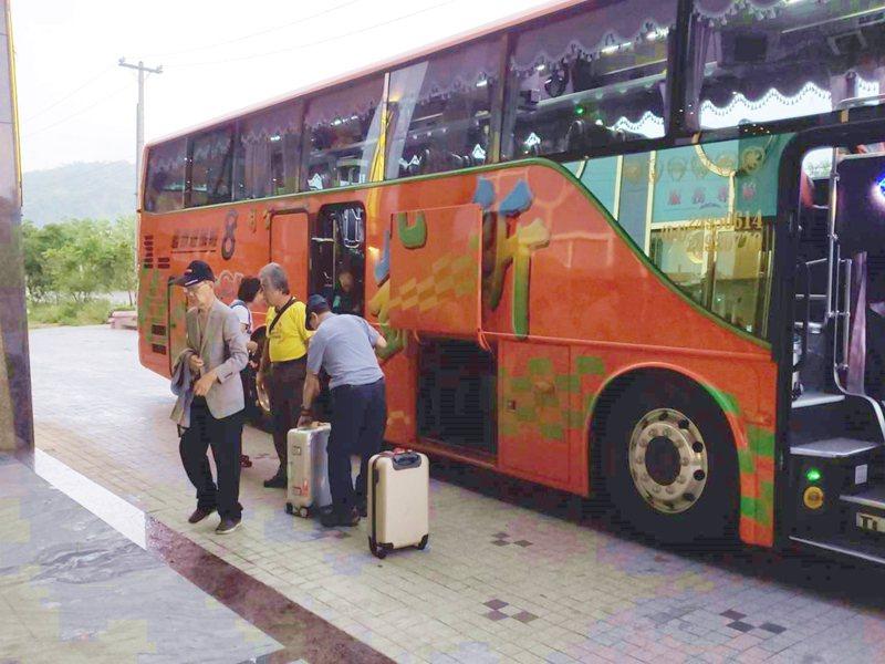 交通部推安心旅遊,加碼補助團體旅遊及自由行旅客。記者羅紹平/攝影