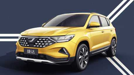 Volkswagen旗下的新品牌Jetta 準備走出中國市場!