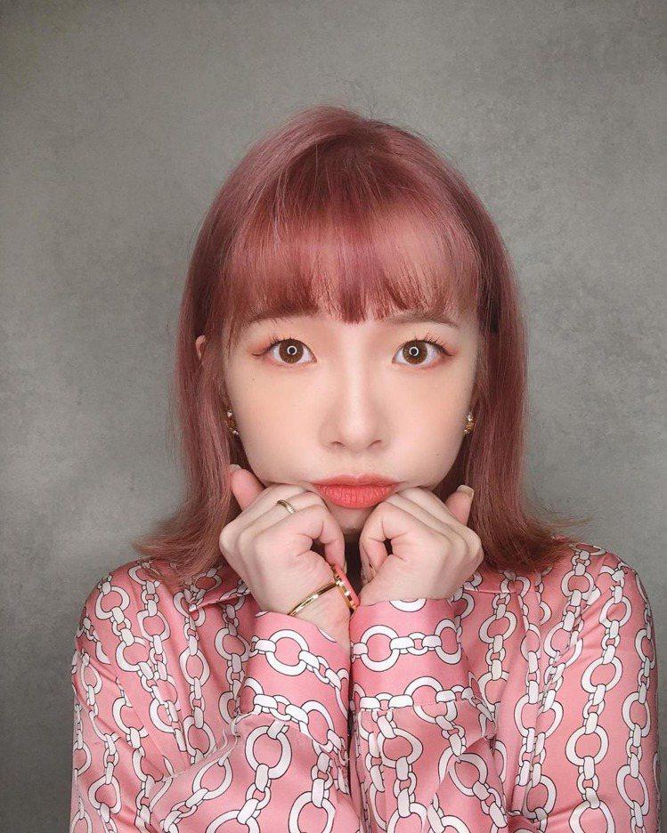 髮型創作/GENIC SALON 小巨蛋店 / 劉函/Debby,圖/Style...