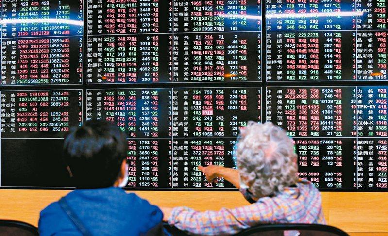 時序進入股東會與除權息旺季,財務體質穩健、獲利成長的高殖利率股,將是法人資金進駐焦點。(本報系資料庫)