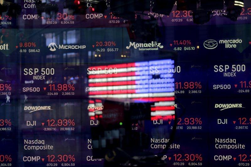 日前,美國聯邦退休儲蓄投資委員會(FRTIB)宣布,將延遲實施「節儉儲蓄計畫」(TSP)裡I基金的基準變更。 圖/美聯社