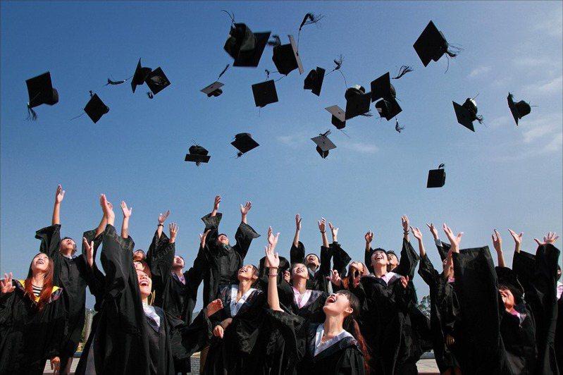2020年應屆畢業生將面臨疫情衝擊致大景氣蕭條,但專家認為,只要找對產業、超前部署並認真進行個人轉型,工作依然好找。(photo by 網路截圖)