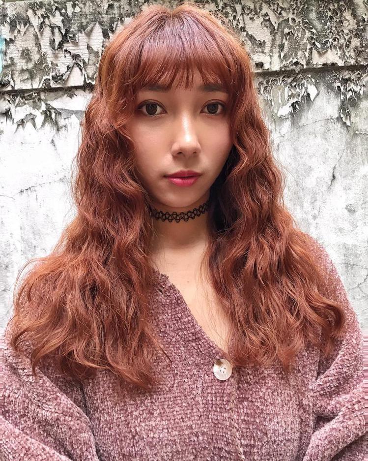 髮型創作/UMEDA / UMEDA x 晟韜Mike,圖/StyleMap美...