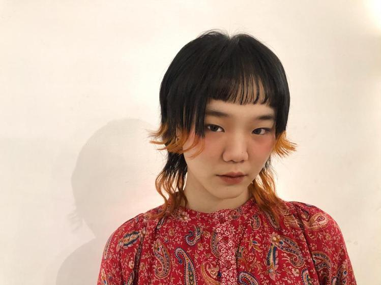 髮型創作/HIVE HAIR SALON / HIVE•谷桃,圖/StyleMa...