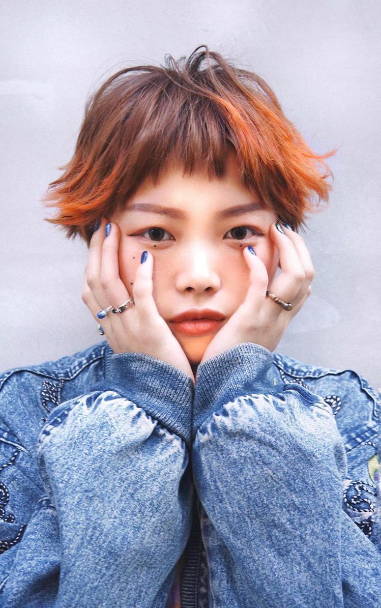 髮型創作/UN hair salon / Alex Chen,圖/StyleMa...