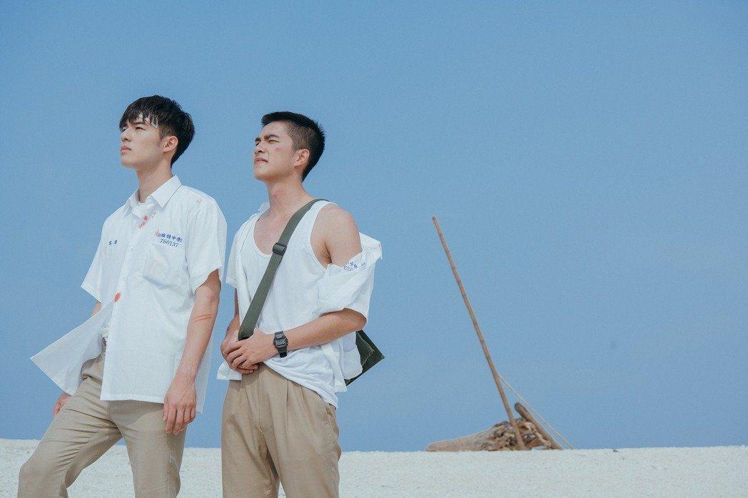 「刻在你心底的名字」將在中秋連假,9月30日上映。圖/金馬執委會提供