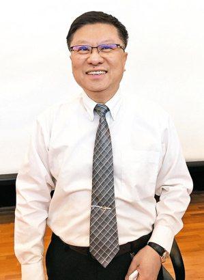 樺漢董事長朱復銓(本報系資料庫)