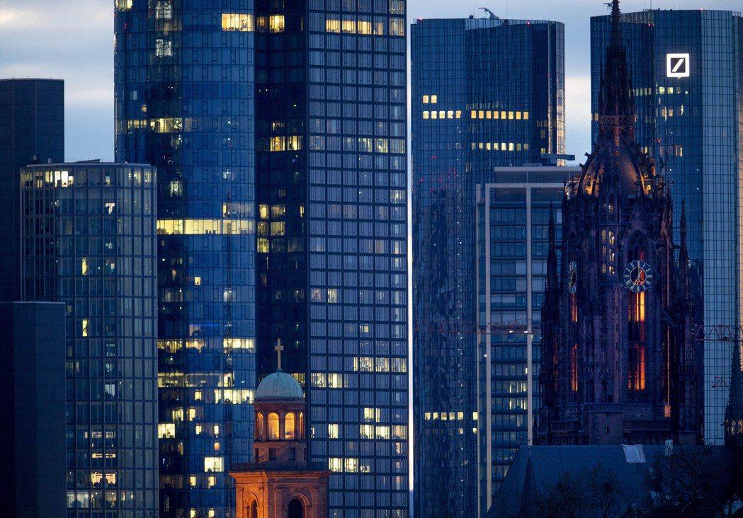 德國5月企業信心意外優於先前預測,防疫措施的鬆綁令商界重燃一線希望。美聯社