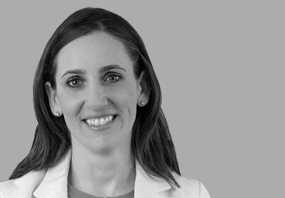 聯博公司債券研究總監Susan Hutman。圖/聯博提供