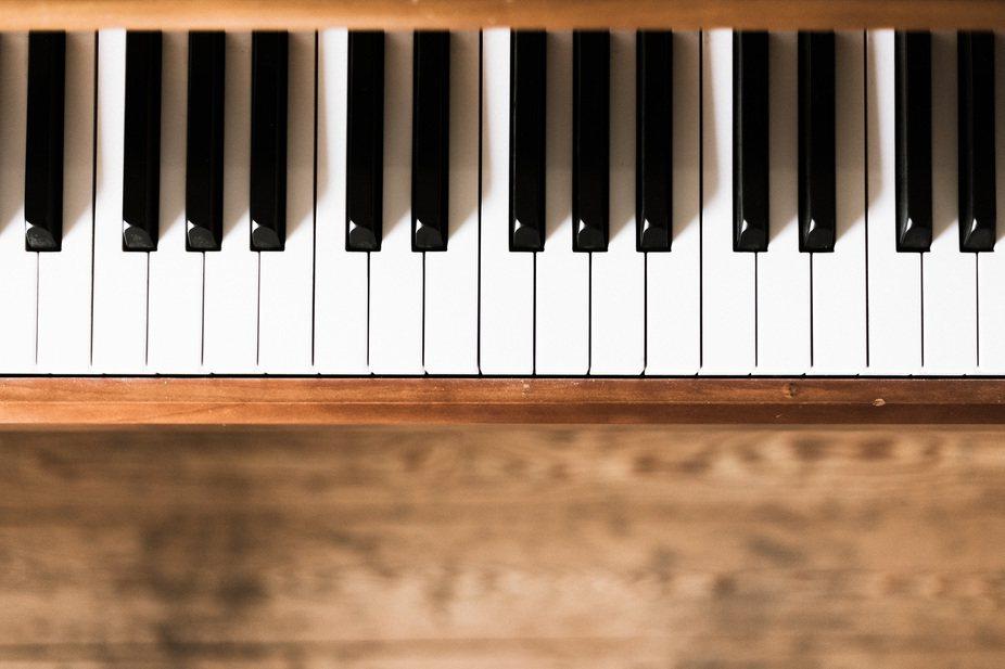 音樂可以洗滌人心,幫助恢復健康。圖/ingimage