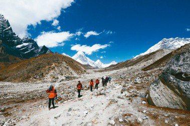 【當代冒險】珠峰攻頂熱潮,「登山經濟」已成尼泊爾GDP的重要命脈