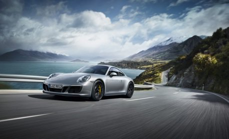 台灣保時捷推出Porsche Approved保時捷認證中古車