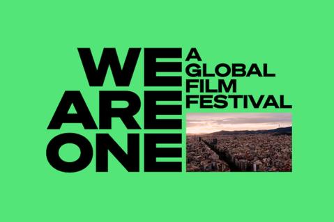 圖/We Are One: A Global Film Festival