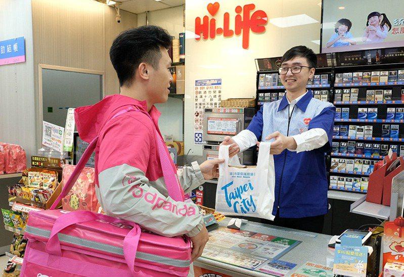 萊爾富的取貨功能、茶葉蛋及光泉產品最受網友青睞。圖/萊爾富提供